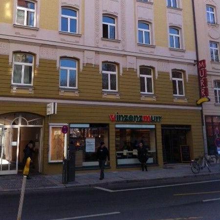 München - Maxvorstadt