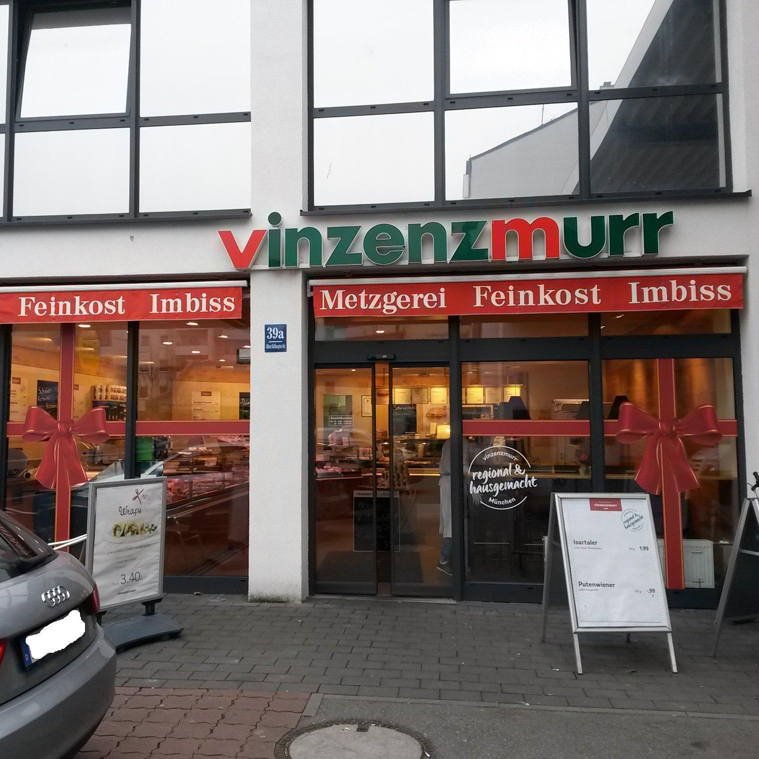 München - Untersendling