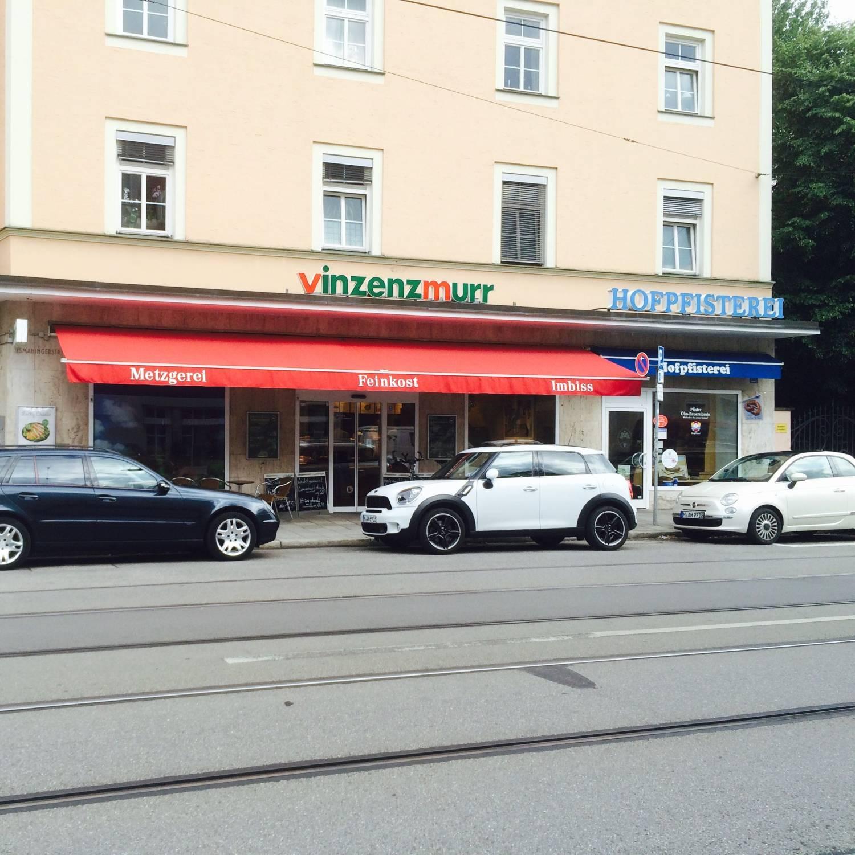München - Bogenhausen