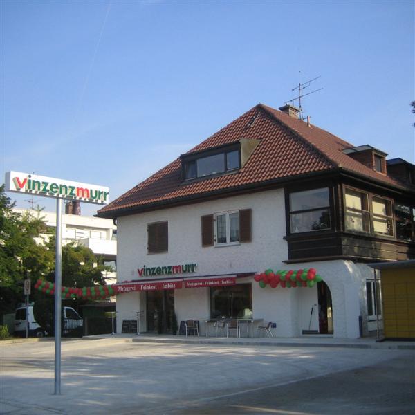 München - Obermenzing