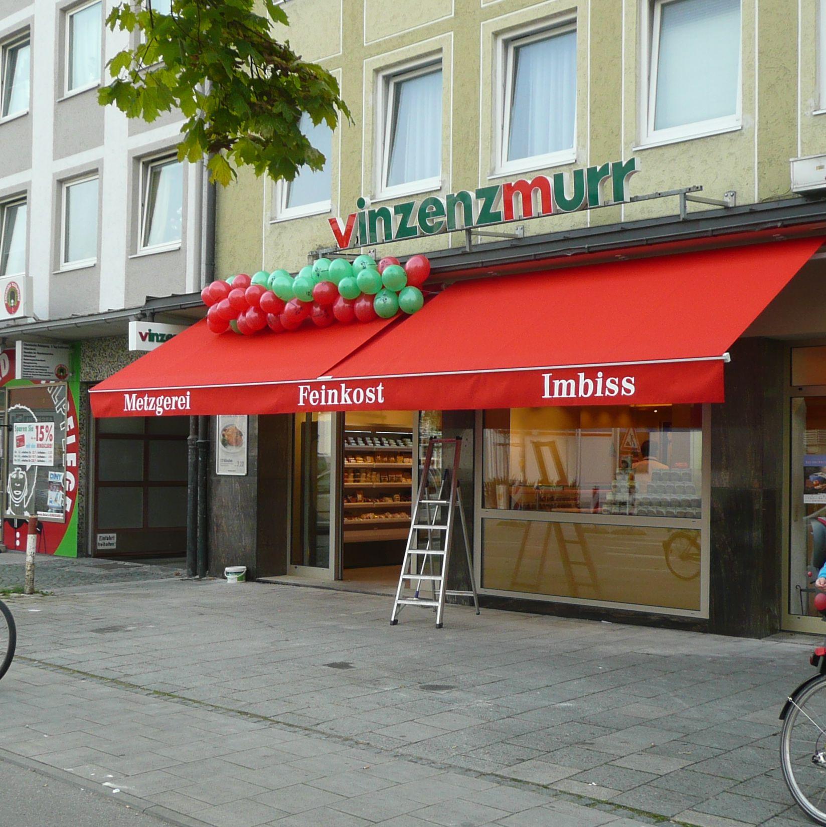 München - Moosach