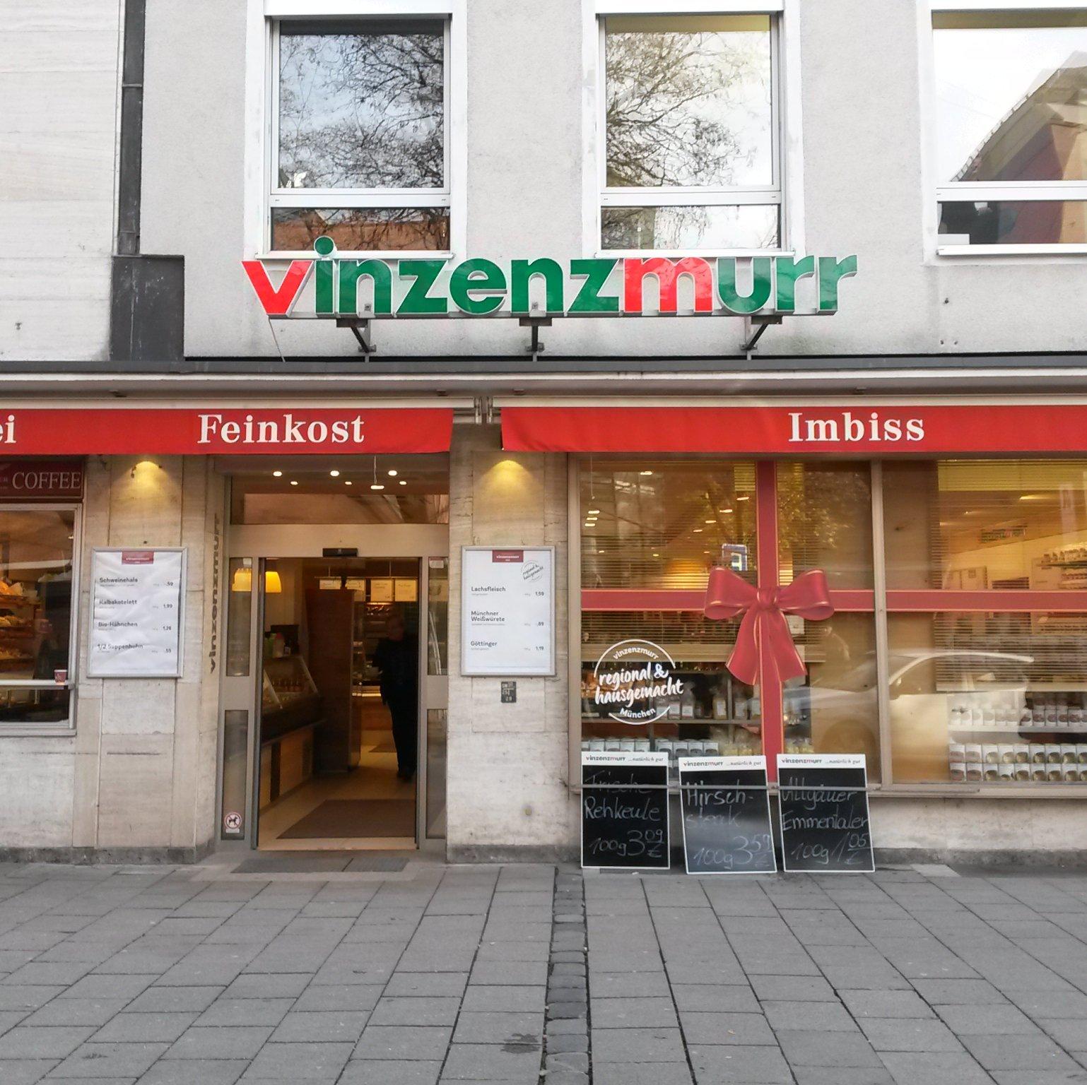 Neuhausen - München