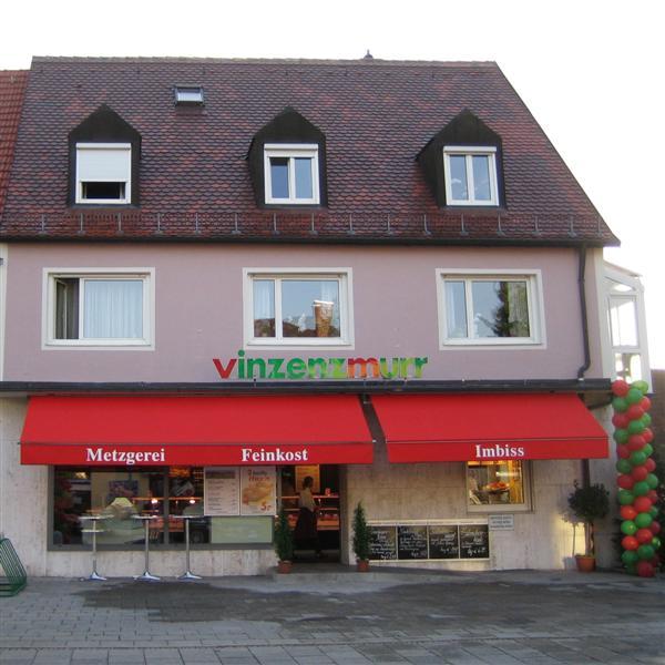 München - Denning