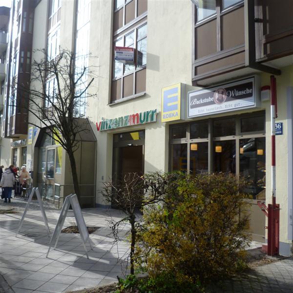 München - Sendling