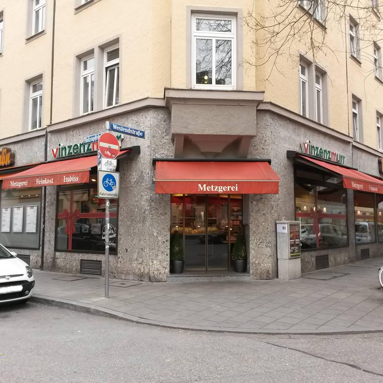 München - Westend