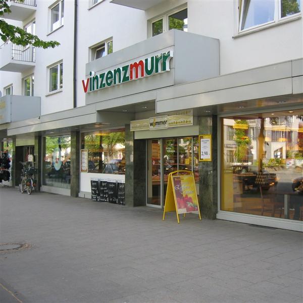 München - Milbertshofen