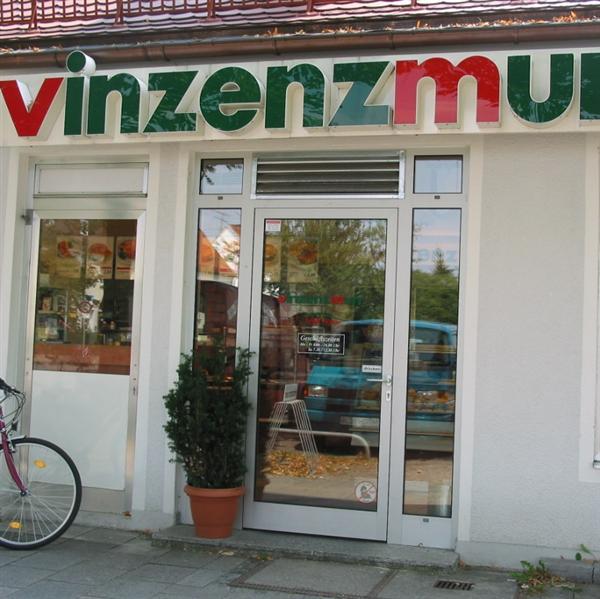 München - Kleinhadern