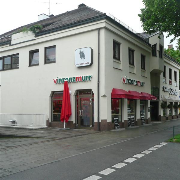 München - Harlaching
