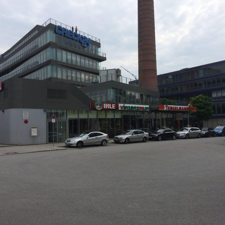 München - Neuhausen