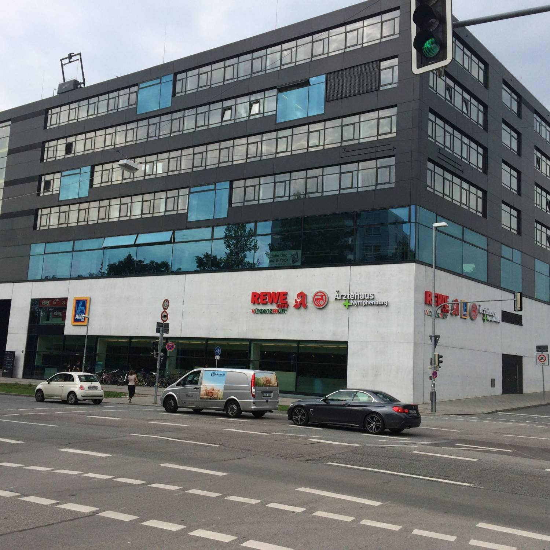 München - Nymphenburg